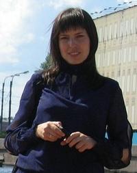 Ирина Наумова Екатеринбург